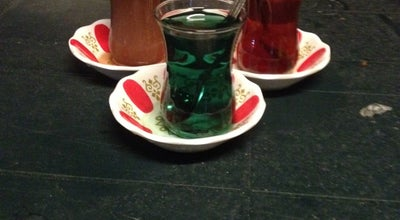 Photo of Tea Room Beylikdüzü Çay Ocakları Genel Merkezi at İhlas Marmara Evleri 2.kısım Yaşar Cimilli Camii, Turkey
