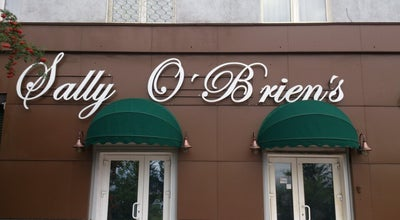 Photo of Gastropub Sally O'Brien's at Ул. Дубровинского, 82, Красноярск, Russia