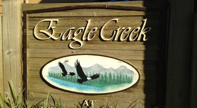 Photo of Burger Joint Eagle Creek at Burnaby Mountain at 7600 Halifax Street, Burnaby, Br, Canada