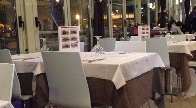 Photo of Pizza Place Da Arturo at Via Paganelli 8, Modena 41100, Italy