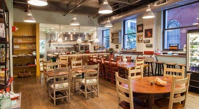 Photo of Cafe Talula's Daily at 208 West Washington Square, Philadelphia, PA 19106, United States