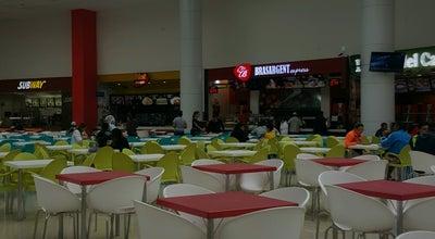 Photo of BBQ Joint Brasargent Express at Ventura Mall, Santa Cruz De La Sierra, Bolivia