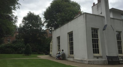 Photo of Historic Site Keats House at 10 Keats Grove, London NW3 2RR, United Kingdom