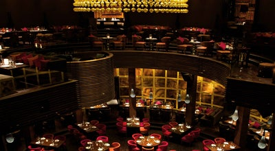 Photo of Middle Eastern Restaurant Qbara Restaurant Lounge & Bar at Dubai, United Arab Emirates