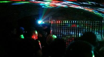 Photo of Nightclub Le Platinium at 10 Rue Mulet, Lyon 69001, France