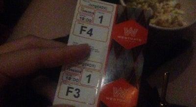 Photo of Movie Theater 4DX Theatre (4ดีเอ็กซ์) at Centralplaza Westgate, Bang Yai 11140, Thailand
