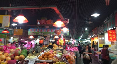 Photo of Street Food Gathering 寿宁路美食街 | Shouning Rd. Food Street at 寿宁路, Shanghai, Sh, China