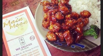 Photo of Chinese Restaurant Main Moon at 145 Main St, West Orange, NJ 07052, United States