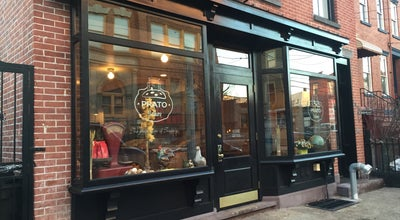 Photo of Cafe Prato Bakery at 61 Erie St, Jersey City, NJ 07302, United States