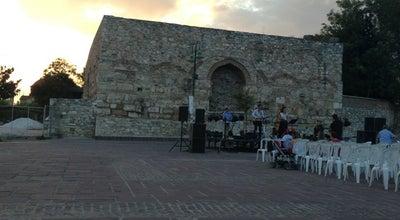Photo of Cafe Φρούριο at Λόφος Φρουρίου, Λάρισα, Greece