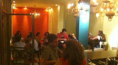 Photo of Italian Restaurant פסטינה at Metzada 43, Beer Sheva, Israel