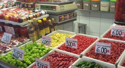 Photo of Market Mercado Central at Av. Augusto De Lima, 744, Belo Horizonte 30190-992, Brazil