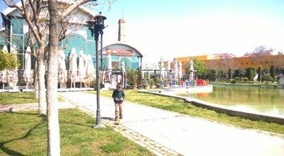 Photo of Park Nevzat Biçer Parkı at Aydın, Turkey