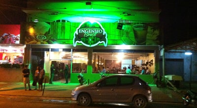 Photo of Dive Bar Cachaçaria E Choperia Engenho Brasil at Av Joao Pessoa, Altamira, Brazil