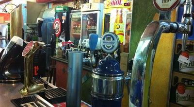 Photo of Beer Garden Nosso Bar at R. Barão De Jaguara, 988 - Box 2, Campinas 13015-100, Brazil