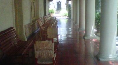Photo of Bed and Breakfast Rancho El Morillo at Prolongación Obregón Sn, Saltillo 25070, Mexico