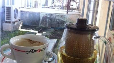Photo of Coffee Shop Chao Doi Coffee   กาแฟสดชาวดอย at Thailand