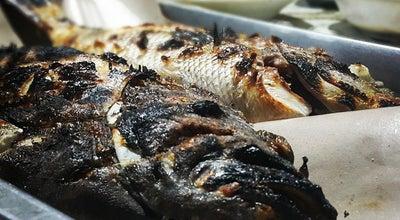 Photo of Asian Restaurant Pantai Goa at Kampung Karang Bima, Sumbawa, Indonesia