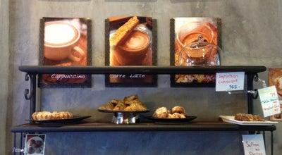 Photo of Coffee Shop Amatissimo Caffe at 127 Soi Muban Seri Villa, Lane 2, Prawet 10250, Thailand