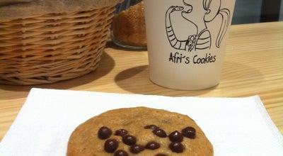 Photo of Dessert Shop Afri's Cookies at Corredera Alta De San Pablo, 2, Madrid 28004, Spain