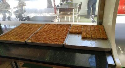 Photo of Dessert Shop Has Gazianteplioğlu Baklavalari at Süleyman Demirel Bulvarı, Burdur, Turkey