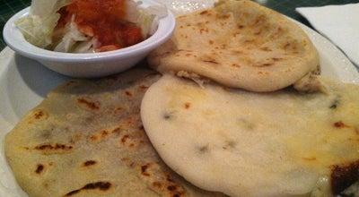 Photo of Mexican Restaurant La Union Restaurant at 5517 Wilson Blvd, Arlington, VA 22205, United States