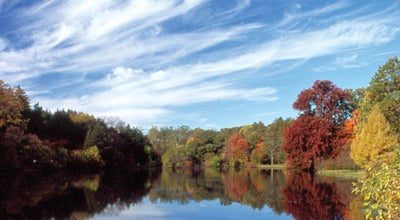 Photo of Botanical Garden Morton Arboretum at 4100 Lincoln Ave, Lisle, IL 60532, United States