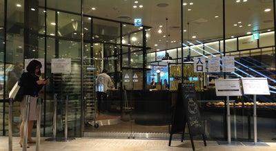 Photo of Cafe THE CITY BAKERY BRASSERIE RUBIN at 北区大深町4-1, Osaka 530-0011, Japan