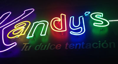 Photo of Nightclub kandy's at Mexico