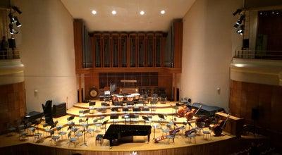 Photo of Concert Hall Dom umenia | Palace of Arts at Moyzesova, Košice 040 01, Slovakia
