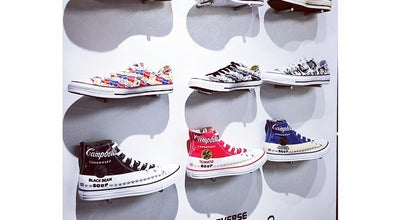 Photo of Shoe Store Converse at 28 W 23rd St, New York, NY 10010