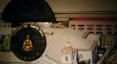 Photo of History Museum Sto. Niño Museum at Basilica Del Sto. Niño, Cebu City 6000, Philippines