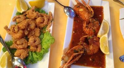 Photo of Asian Restaurant Aziýa Restaraunt at Arçabil Şaýoly, Ashgabat, Turkmenistan