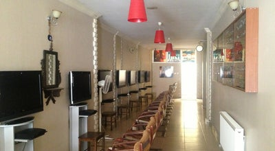 Photo of Arcade hamdi abi ps salonu at Turkey
