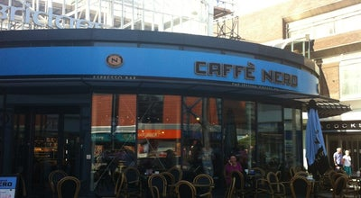 Photo of Coffee Shop Caffè Nero at The Bridges, Sunderland SR1 3LE, United Kingdom