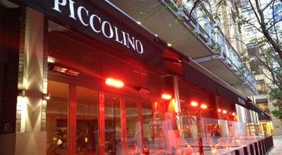 Photo of Italian Restaurant Piccolino at 4 Oozells Sq, Birmingham B1 2HS, United Kingdom