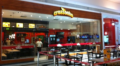 Photo of Cafe Croasonho at Shopping Catuaí, Londrina, Brazil