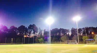 Photo of Baseball Field Bell Memorial Park at Bell Park Rd, Alpharetta, GA 30004, United States