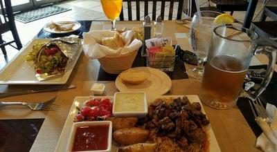 Photo of Mediterranean Restaurant Kennedy Cafe at 924 Kennedy Dr, Key West, FL 33040, United States