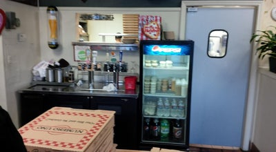 Photo of Pizza Place Numero Uno Pizza, Pasta & More at 28860 Roadside Dr, Agoura Hills, CA 91301, United States