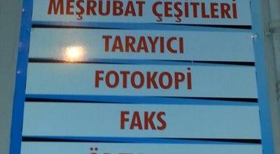 Photo of Arcade Batu internet kafe at Turkey
