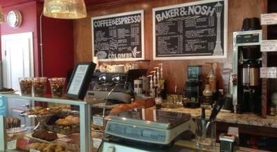 Photo of Bakery Baker & Nosh at 1303 W Wilson Ave, Chicago, IL 60640, United States