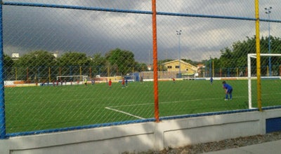 Photo of Park Campo Deportivo Santa Elena III at Barquisimeto, Venezuela