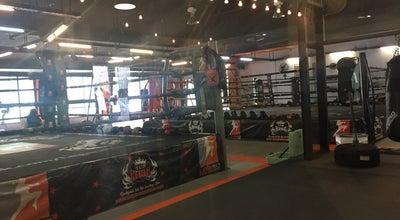 Photo of Boxing Gym Legend Thai Boxing at 66 Sathon Nuea Rd, Bang Rak 10500, Thailand
