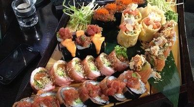 Photo of Sushi Restaurant Kurkuma Sushi at Jagiellońska 1, Bydgoszcz, Poland