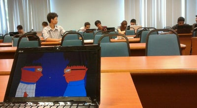 Photo of College Classroom APU L2-3 at L2-3, 2nd, Bukit Jalil 57000, Malaysia