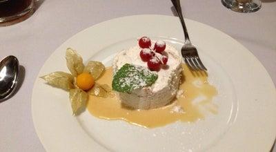 Photo of Italian Restaurant Napoli Tratoria at Ул. Александрова, 15г, Волжский, Russia