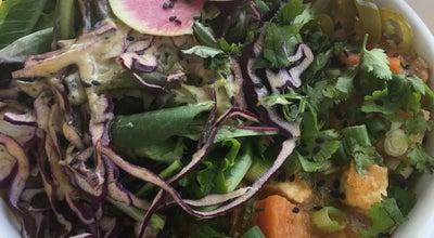 Photo of Vegetarian / Vegan Restaurant Kupfert & Kim at 140 Spadina Ave, Toronto M5V 2L4, Canada