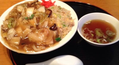 Photo of Chinese Restaurant 中華キッチン 華亭 at 宮川4449-1, 茅野市, Japan