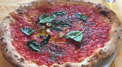 Photo of Pizza Place Antica Pizzeria e Ristorante Port'Alba at Via Port'alba, 18, Napoli 80134, Italy
